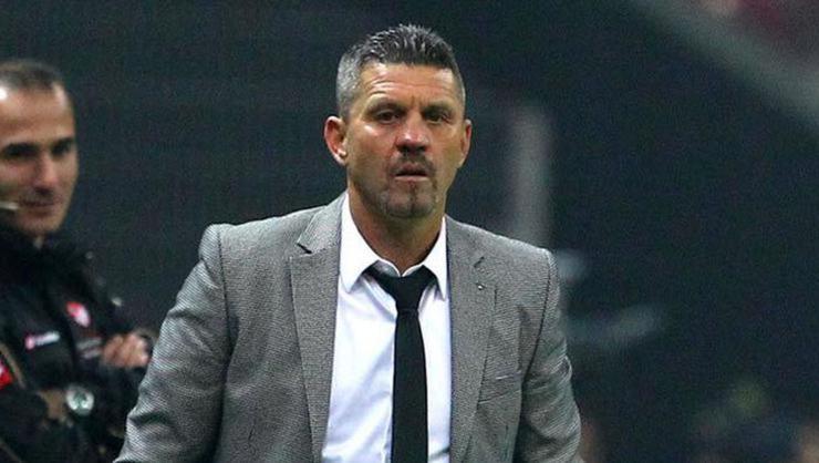 1.Lig ekibi yeni hocasını resmen açıkladı!