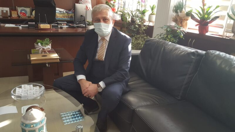 Bursa İl Sağlık Müdürü uyardı; Sosyal medyaya, komşu sözüne kanmayın!