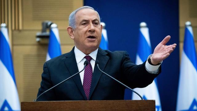 Netanyahu kendisini karantinaya aldı