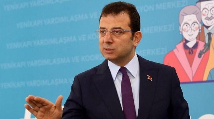 Ekrem İmamoğlu 'suikast' iddiası sonrası ilk kez konuştu
