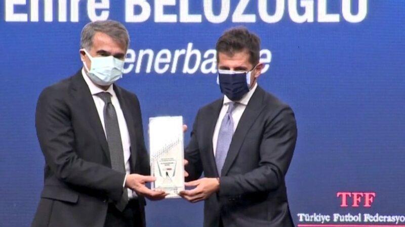 Süper Lig'in En İyileri belli oldu…