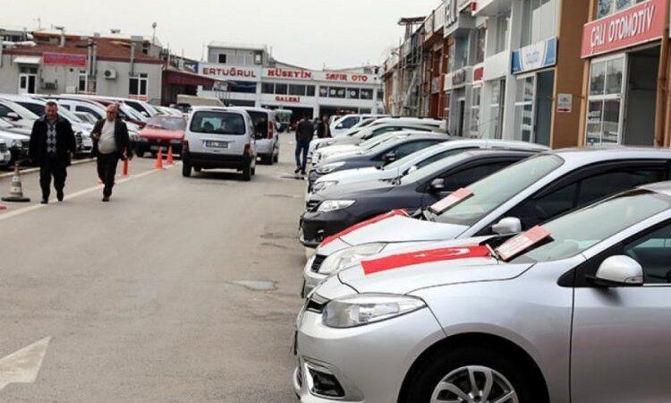Bursa'da sıfır ve 2. el araç piyasası… İşte 2021'de beklenen fiyatlar…
