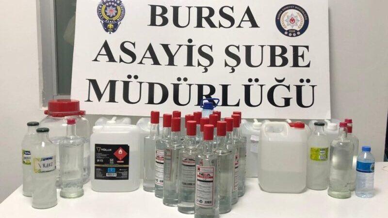 Bursa'da faciada ölenlerin yakınları konuştu! 'Korona oldu zannettik' sahte içki içmiş'