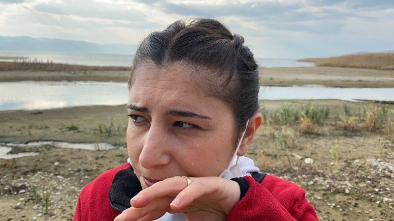 Bursa'da alarm çanları… Gözyaşlarına hakim olamadı