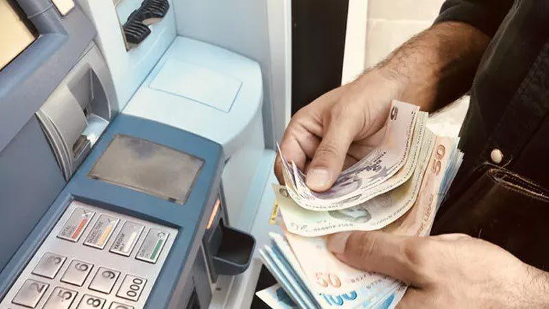 ATM'lerle ilgili vatandaşa uyarı!