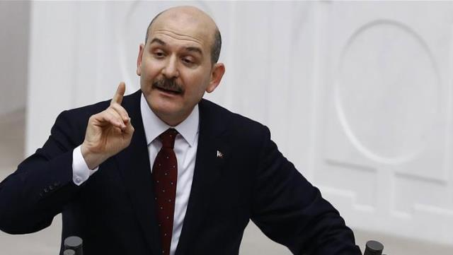 Bakan Soylu üstüne basa basa söylemişti! PKK'nın elebaşı yenilgiyi bu sözlerle itiraf etti