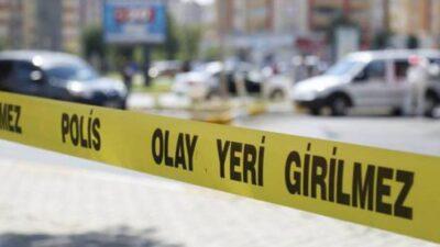 Bursa'da sokakta kadın cesedi bulundu