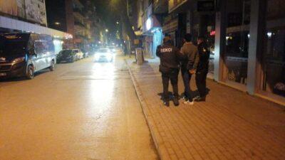 Bursa'da nefes kesen kovalamaca! Cezadan kaçamadılar