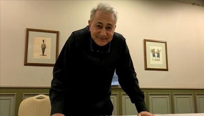 Prof. Dr. Orhan Kural koronavirüs nedeniyle hayatını kaybetti