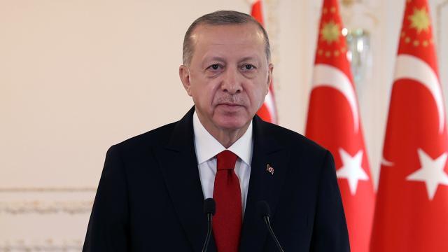 Cumhurbaşkanı Erdoğan'dan Ermenistan'a uyarı