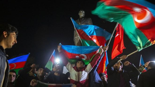 Azerbaycan'dan Atatürk hassasiyeti: 8 Kasım'a alındı