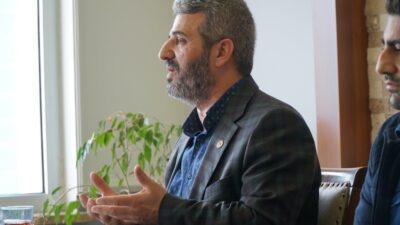 Saadet Parti ilçe başkanı koronadan hayatını kaybetti