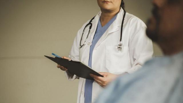 16 bin sağlıkçının kadroları belirlendi