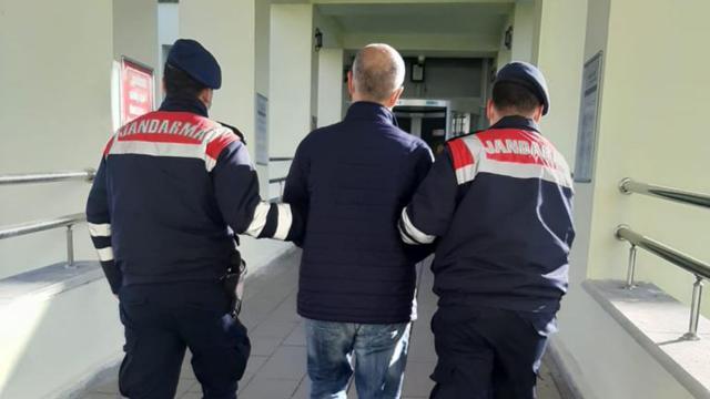 Aranan FETÖ hükümlüsü Sakarya'da yakalandı