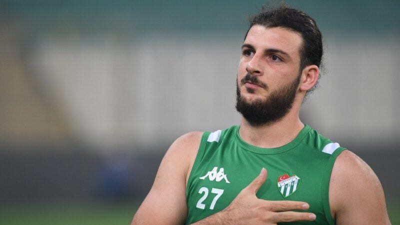 Bursaspor'da şok gelişme! Sözleşmesini feshetti…