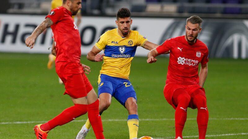 UEFA Avrupa Ligi'nde hüsran! İşte Türk takımlarının karnesi…
