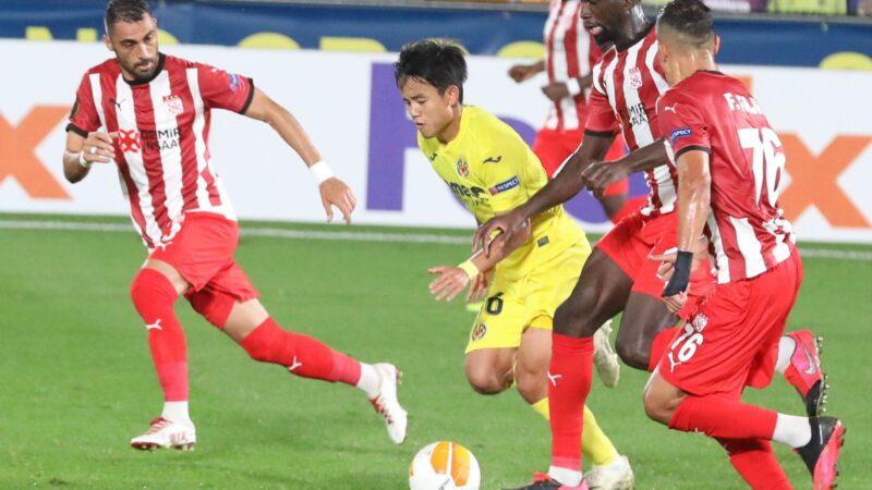 Sivasspor'un kritik sınavı! UEFA Avrupa Ligi maçı saat kaçta hangi kanalda?