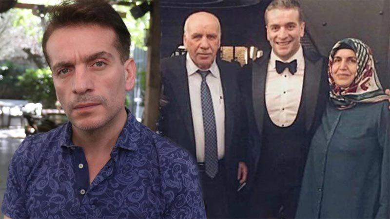Murat Cemcir'den kötü haber!
