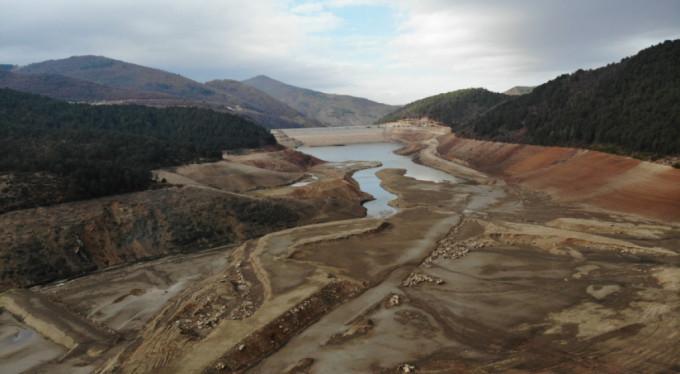 Sadece 75 günlük suyumuz kaldı, su kesintisi olacak mı?