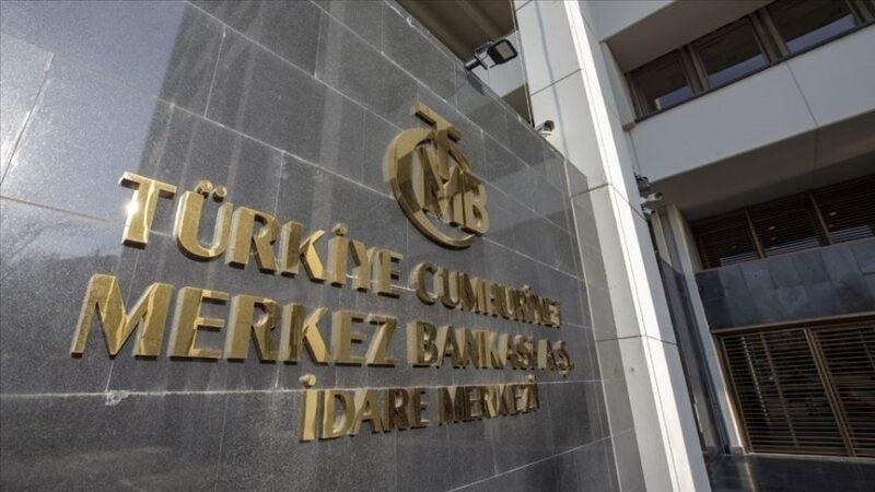 Merkez Bankası rezervleri 88 milyar 177 milyon dolar oldu