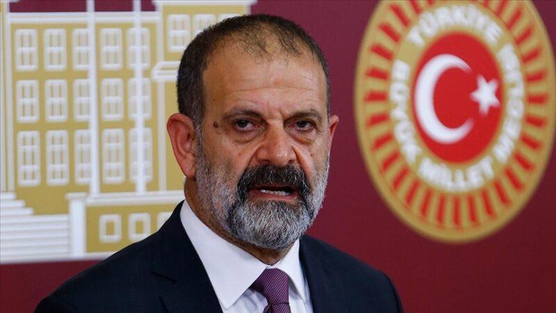 Eski HDP Milletvekili Çelik hakkında 'nitelikli cinsel saldırı' suçundan iddianame hazırlandı