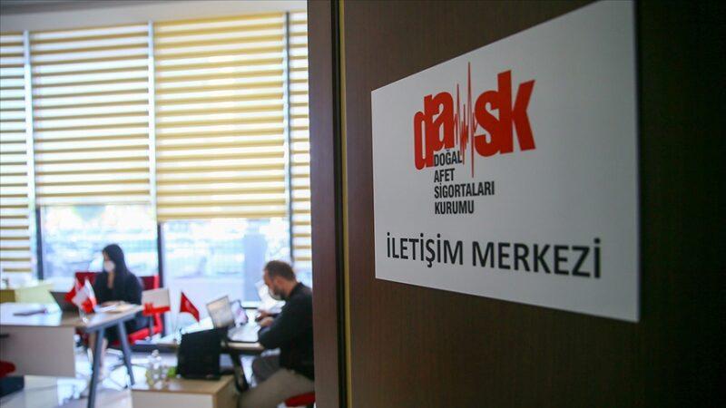 DASK'ın hasar ödeme gücü 40 milyar TL'ye yükseltildi