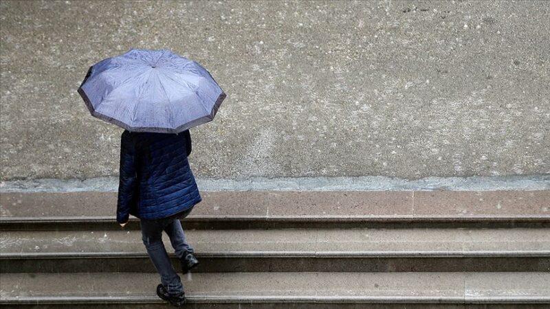 Meteoroloji'den 2 bölge için kritik uyarı
