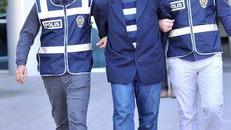 Yurtdışına kaçarken yakalanmıştı! FETÖ'nün Bursa'daki 'para trafiği'ni anlattı