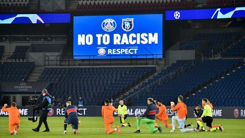PSG'ye 5-1 yenilen Başakşehir Avrupa'ya veda etti