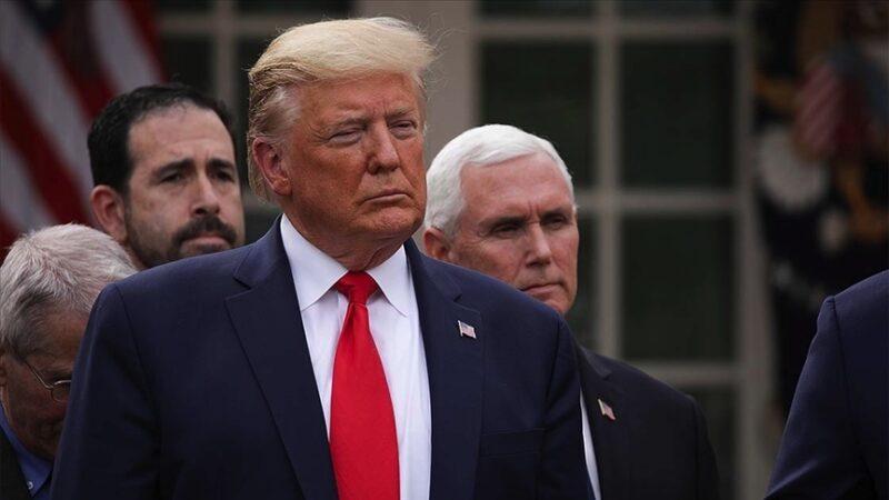 Trump: Tek bir Amerikalı ölürse…