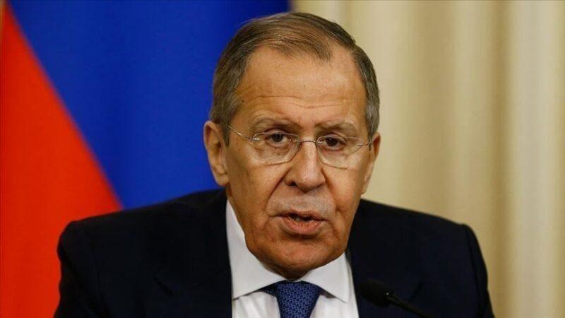 Rusya'dan ABD'nin Türkiye'ye S-400 yaptırım kararına tepki