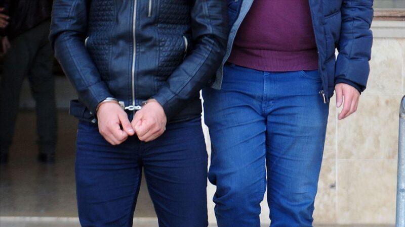 Kırmızı bültenle aranan PKK'lı yakalandı