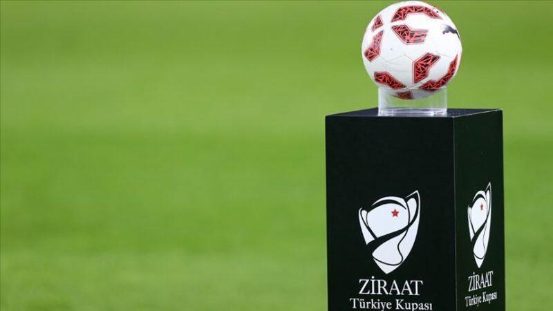 Kupada 5. tur programı! İşte Bursaspor ve Karacabey'in maç günleri…