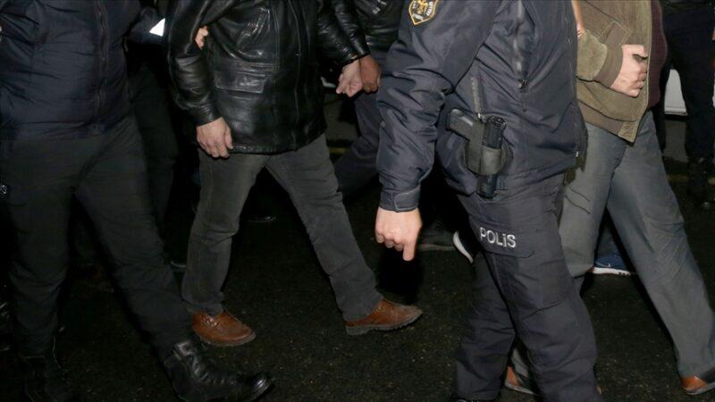 Bursa dahil 4 ilde sahte içki operasyonu: 27 gözaltı