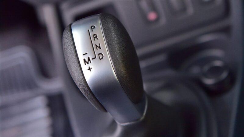 Otomobil satışlarında 'otomatik' payı artmaya devam ediyor