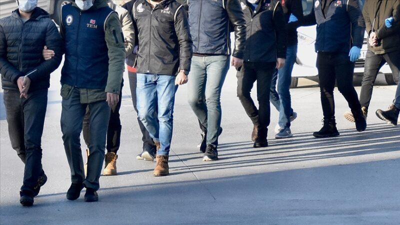 FETÖ/PDY'nin Adalet Bakanlığı yapılanmasına operasyon: Çok sayıda gözaltı