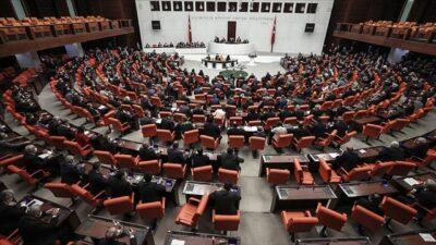 'Kadına Yönelik Şiddet Komisyonu' kuruldu…