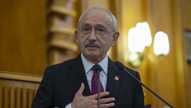 Kemal Kılıçdaroğlu, asgari ücret önerisini açıkladı