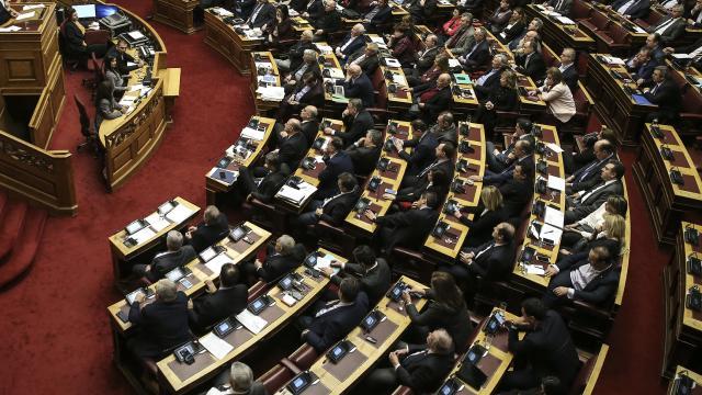 Yunanistan silahlanma payını 5 kat artırdı