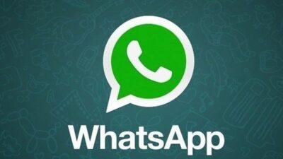 WhatsApp'tan tepki çeken karar