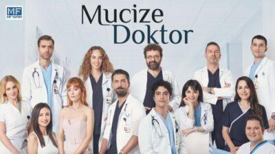 Mucize Doktor dizisine flaş transfer! Hangi usta oyuncu kadroya katıldı?