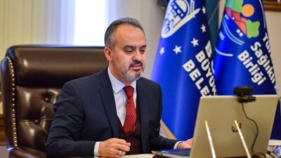 Başkan Aktaş'tan CHP'ye cevap…