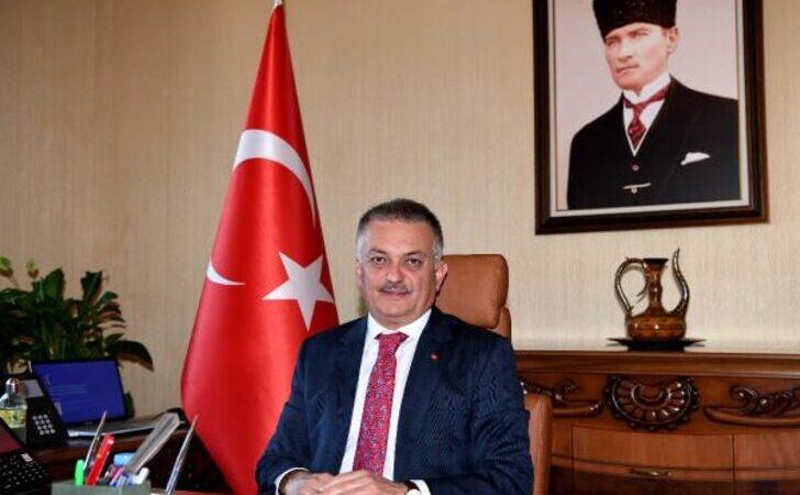 Antalya Valisi koronavirüse yakalandı