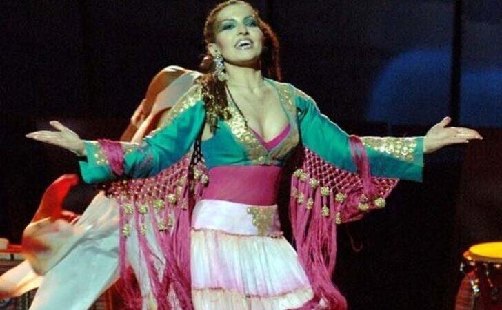 Eurovision'un tartışmalı ismi 'Rimi rimi ley' Gülseren şimdi ne yapıyor?