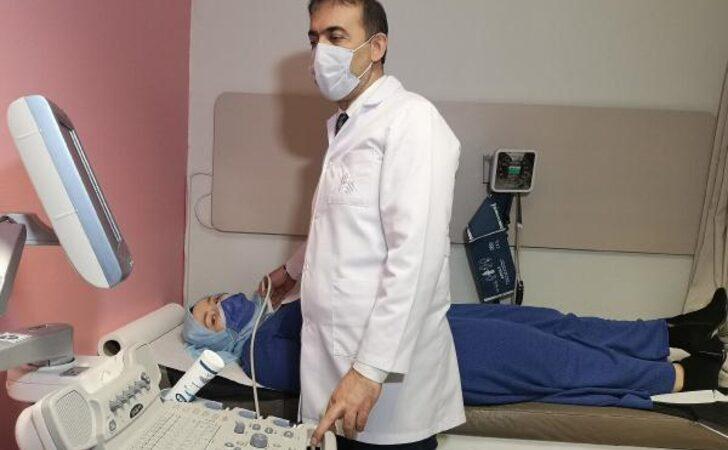 İnanılmaz olay! Muayeneye gelmeyen hasta genç hekimin hayatını kurtardı