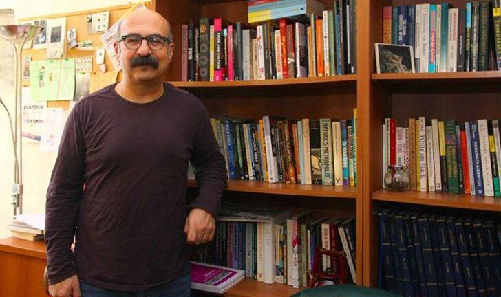 Boğaziçi Üniversitesi'nde istifa!