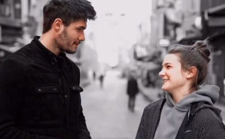 Barış Murat Yağcı'dan Survivor 2021 paylaşımı! Nisa Bölükbaşı'nın yorumu olay oldu