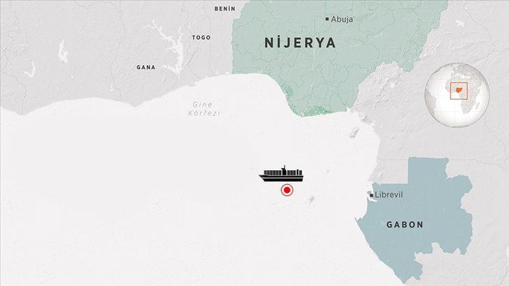 Bakan duyurdu! Korsan baskınına uğrayan Türk Gemisi ile ilgili flaş gelişme