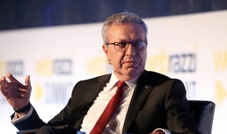 İş Bankası'ndan istifa açıklaması
