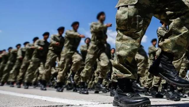 2021'in ilk yarısı için bedelli askerlik ücreti belli oldu